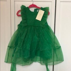 Other - Green Trish Scully Dress